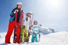 סקי בקלאב מד לה פלאן 2100