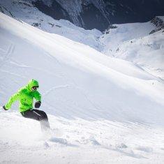 קלאב מד אים לה פלאן סקי