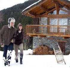 סקי בקלאב מד ארקס אקסטרים