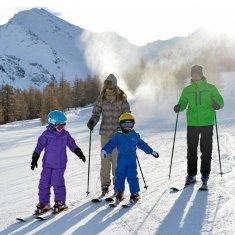 חופשות סקי בקלאב מד פרגלטו ויה לאטה