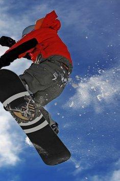 חופשות סקי בסלה רונדה