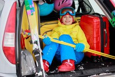 סקי בלז ארק צרפת