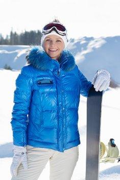 אבוריאז סקי