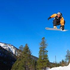 שלושת העמקים סקי