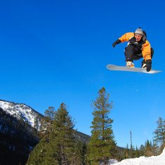 סקי בגרוסגלוקנר אוסטריה