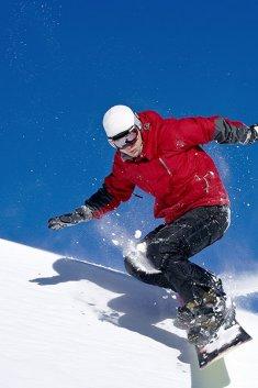 סקי במדונה די קמפיליו איטליה