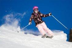 סקי בסן אנטון אוסטריה