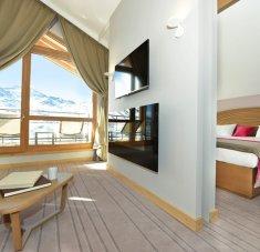 חופשות סקי בקלאב מד ואל טורנס